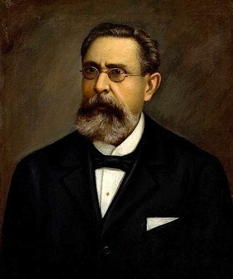 Emilio Estrada Carmona - Image: Emilio Estrada Carmona