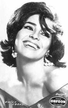 Category:Mexican female singers - WikiVisually
