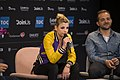 Emma Marrone, ESC2014 Meet & Greet 02.jpg