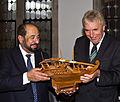 Empfang für Sheik Qasimi, Sharjah, im Kölner Rathaus-0230.jpg