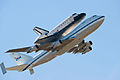 Endeavour on SCA over JSC starboard-ventral.jpg