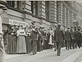Enemy Activities - Miscellaneous - The run on the German bank, New York City, New York - NARA - 31480224 (cropped).jpg