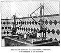 Ensayos de papeles a la tracción y plegado, y de cuerdas a la tracción, Laboratorio de Material de Ingenieros.jpg