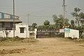 Entrance - KDLF Company - NH-34 - Dignagar - Nadia 2014-11-28 9966.jpg