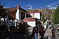 Entrance to Alchi Monastery.jpg