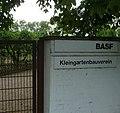 Entstanden in einer Zeit, als sich die BASF noch um ihre Mitarbeiter kümmerte - panoramio.jpg