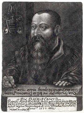 Erasmus Ebner
