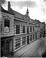 ErfgoedLeiden LEI001015960 Magazijn van verf- en lakfabriek Herfst & Helder aan de Hogewoerd in Leiden.jpg