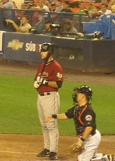 Eric Munson American baseball player