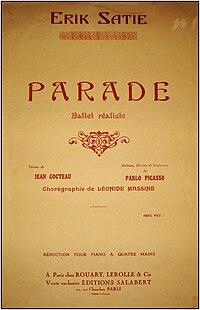 Erik Satie Parade.jpg