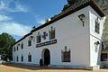 Ermita del Santo Niño de La Guardia, fachada.jpg