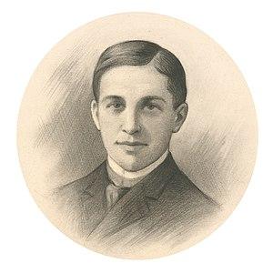 Ernest Thayer - Image: Ernest Thayer