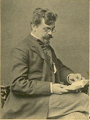 Feuersnot - Ernst von Wolzogen.