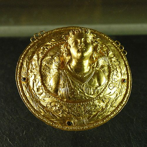 Thumbnail from Louvre Museum