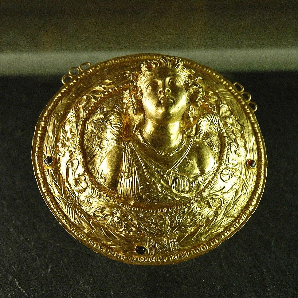 Eros medallion Louvre Bj2248