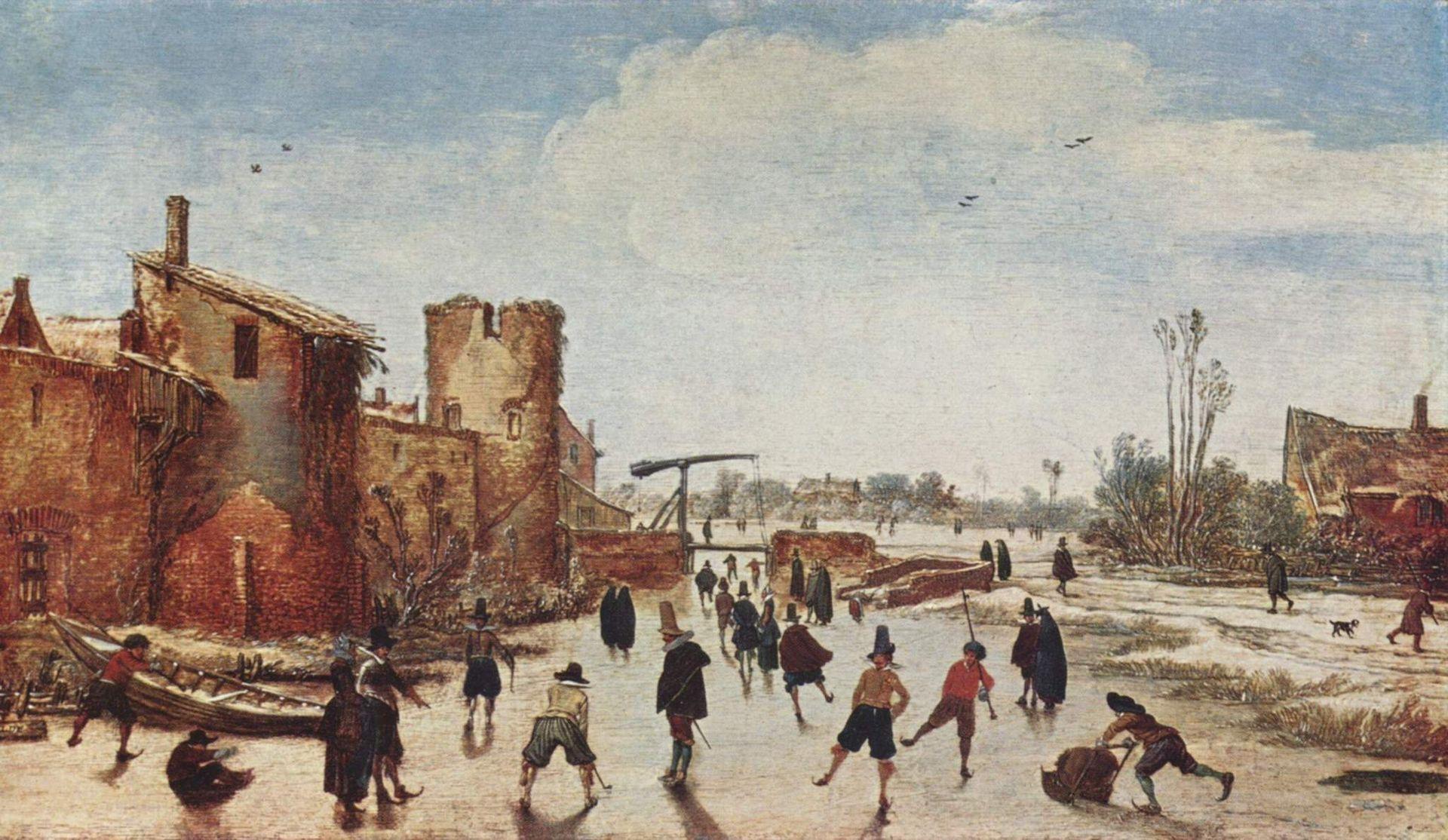 history of figure skating wikipedia