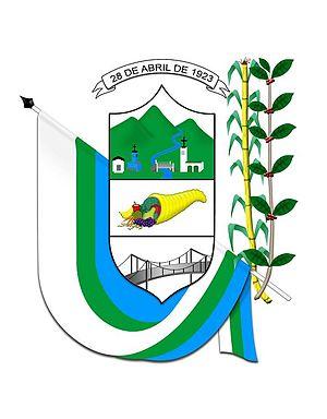 Riofrío, Valle del Cauca - Image: Escudo Riofrio Valledel Cauca Colombia