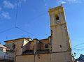 Església de Sant Francesc de Paula, el Ràfol d'Almúnia.JPG
