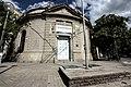 Espacio de Memoria ex Comisaría Cuarta en la ciudad de Santa Fe - Niamfrifruli 01.jpg