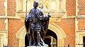 Eton College, założył w 1440 roku król Anglii Henryk VI - panoramio (1).jpg