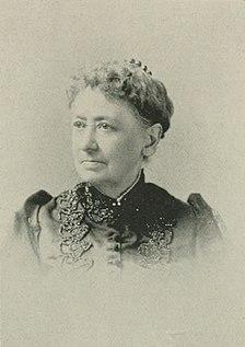 Euphemia Vale Blake American author