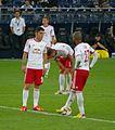 Euro League Qualifikation gegen FC Vilniaus Žalgiris- 15.JPG