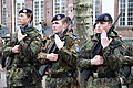 Eurocorps prise d'armes Strasbourg 31 janvier 2013 18.JPG
