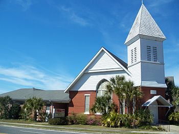 Lake Eustis Christian Church