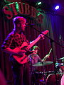 Ewert and the Two Dragons in Austin, TX 2013 12.jpg
