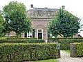 Ewijk (Beuningen, Gld) boerderij Hoogstraat 13 voor.JPG