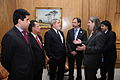 Ex presidente de Brasil, Lula da Silva, en el Bicentenario del Congreso Nacional (5905069678).jpg