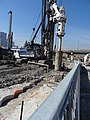 Excavating at the NW corner of Sherbourne and Queen's Quay, 2015 09 23 (29).JPG - panoramio.jpg