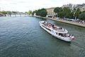 Excellence, Yachts de Paris, July 2012.jpg
