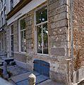 Exterieur VOORGEVEL TIJDENS RESTAURATIE - Deventer - 20267054 - RCE.jpg