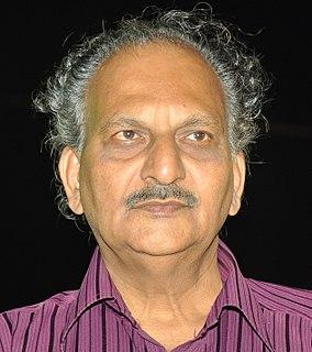 Ezhacherry Ramachandran Indian writer