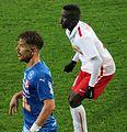 FC Liefering gegen Floridsdorfer AC (April 2016) 18.JPG
