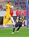 FC Salzburg gegen Atletico Madrid (Testspiel 28. Juli 2021) 27.jpg