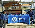 FEMA - 39496 - Mitigation display booth in Louisiana.jpg