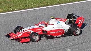 2020 FIA Formula 3 Championship