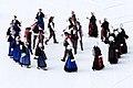 FIL 2012 - Arrivée de la grande parade des nations celtes - Kendalc'h Île-de-France-3.jpg