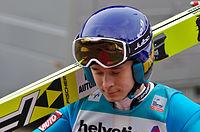 FIS Ski Jumping World Cup 2014 - Engelberg - 20141221 - Jarkko Maeaettae