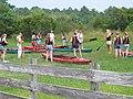 FL YCC group get s Kayak lesson fom Cameron at FC (6077168722).jpg