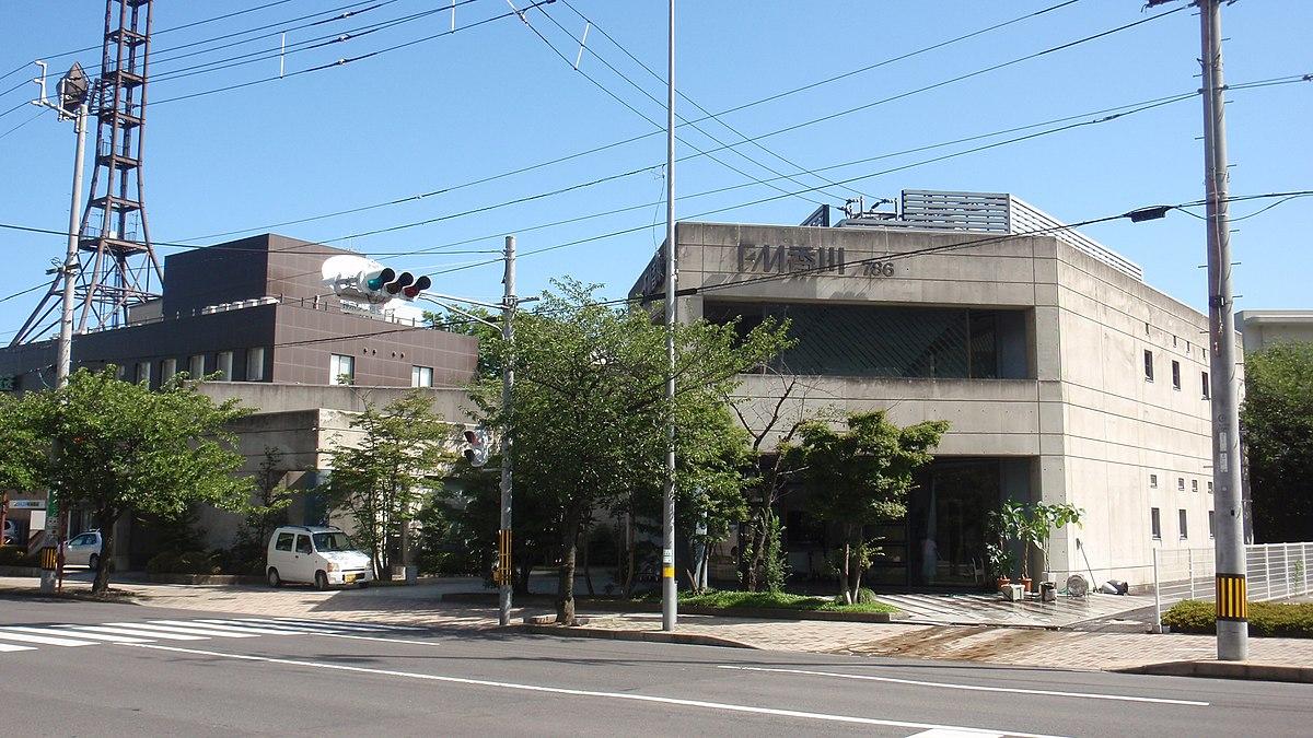 エフエム香川 - Wikipedia