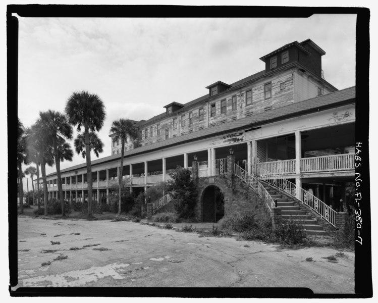 Joseph Ormond Beach Florida Businessman