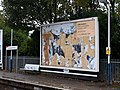 FT poster, Wandsworth Station - geograph.org.uk - 1031076.jpg