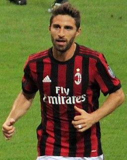 Fabio Borini Italian footballer