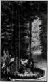 Fable 36 - Le Cigne & la Gruë - Le Labyrinthe de Versailles - page 119.png