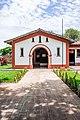 Fachada del Museo del Tazumal.jpg