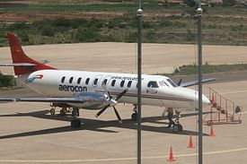 Fairchild Metroliner Aerocon.jpg