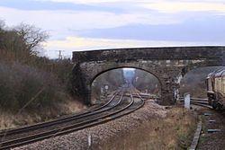 Fairwood Junction loking westwards (66129).JPG